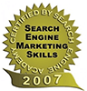 Certified Search Engine Marketing Skill