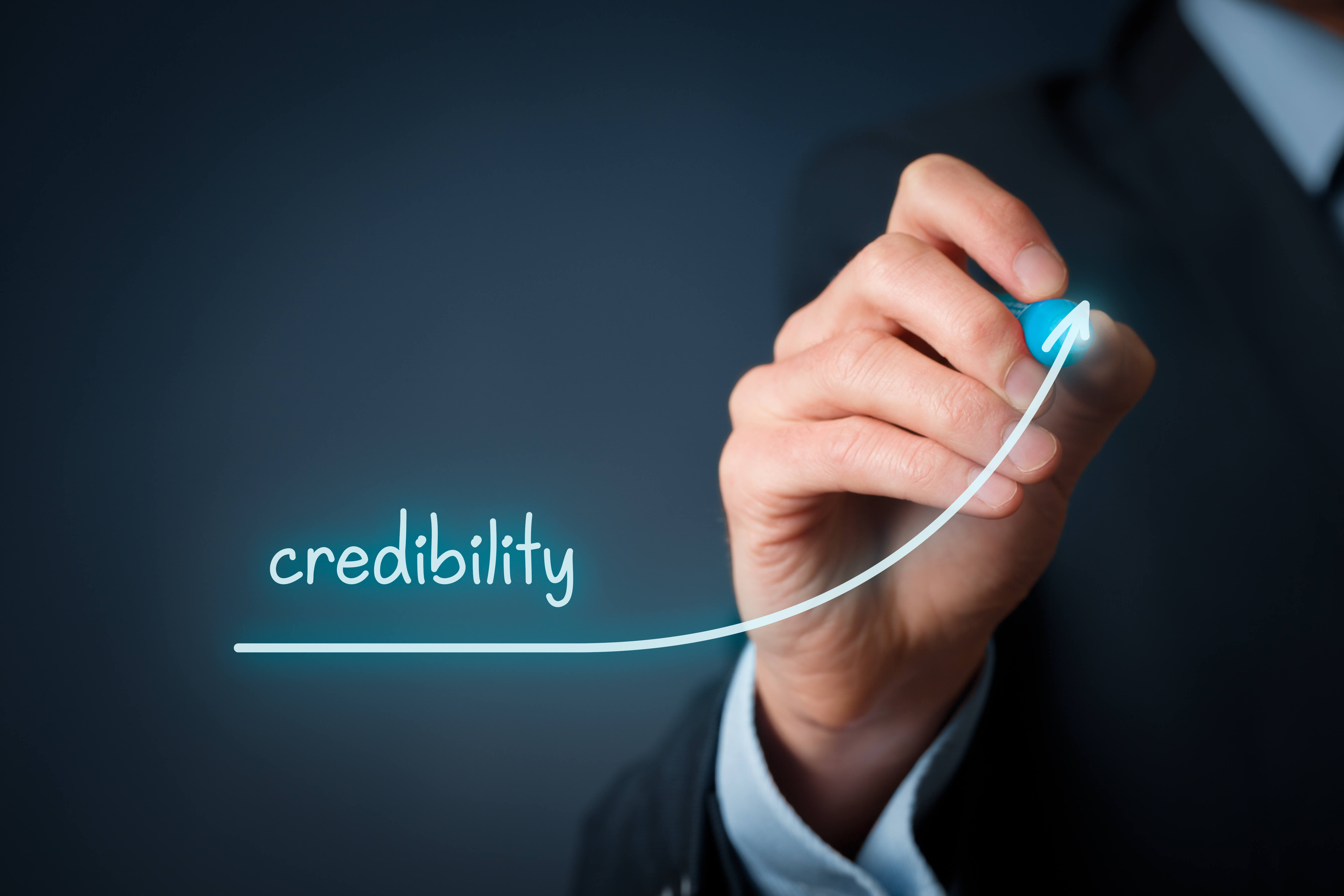 Improve Credibility And Trust